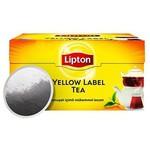 Lipton Yellow Label Demlik Poşet Çay 100 Adet