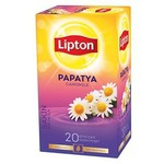 Lipton Bardak Poşet Çay Papatya Aromalı 20 Adet
