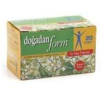 Dogadan Form Bardak Poşet Bitki Çayı 20 Adet