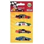 Crea Tiket Creatiket 1065 Yarış Arabaları Sticker