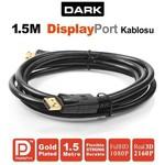 Dark Dk-cb-dpl150 1.5 Metre Displayport Kablo