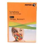 Xerox A4 Fotokopi Kağıdı Renkli 80 G/m2 500 Yaprak Turuncu