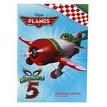 Keskin Color Planes A4 40yp Güzel Yazı Defteri
