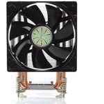 Akasa Nero 3 Premier CPU Soğutucu (AK-CC4013EP01)