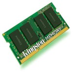 Kingston 8GB Notebook Bellek - KVR16S11/8