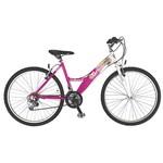 Tunca Ats-511 Atlas 24 Jant Kız Tipi Bisiklet