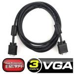 Dark VGAL300 3 Metre Projeksiyon Data Kablosu