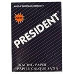 Alex Schoeller President Aydınger Kağıdı 90/95 Gr A4 250`li Paket