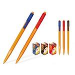 Mikro Tükenmez Kalem 60'lı Paket Model 33 Mavi