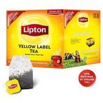 Lipton Yellow Label Bardak Poşet Çay 500 Adet