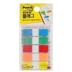 Post-It 3M İndex Not Kağıdı 5 x 20 Yaprak (683-5KP)