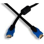 Inca IMHD-150T 15 Metre 14 V 3 D Aaltın Uçlu HDMI 0