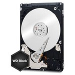 WD Black 320GB Notebook Performans Disk - WD3200LPLX