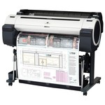 Canon Imageprograf Ipf770 5 Renk A0 (91 Cm) Cad