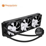 Thermaltake Cl-w007-pl12bl-a Water 3.0 Ultimate 360mm Radyatör (3x120mm Fanlı) Sıvı S