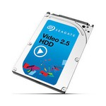 Seagate 500GB Video Hard Disk - ST500VT000