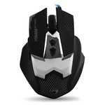Everest SGM-X9 Gaming Mouse ve Pad