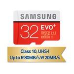 Samsung 32gb MicroSDXC EVO+ Hafıza Kartı - MB-MC32DA