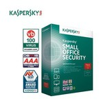 Kaspersky Ksos Small Off 1s+10k+ (10 Md) 1yıl