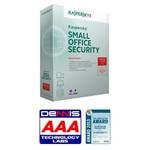Kaspersky Ksos Small Offıce Securıty 2s+20k+(20md) 1 Yıl