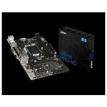 MSI H81M Pro-VD Intel Anakart
