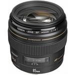 Canon 4960999212906 Lens Ef85mm F1.8 Usm