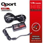 Qport Qs-as04 Qport Qs-as04 Asus-40w 19v 2.15a 5.5*2.5 Asus Notebook Standart Adaptor