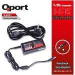 Q-Port Qs-ac01 Qs-ac01 Acer-65w 19v 3.42a 5.5*1.75 Acer Aspire Notebook Adaptor