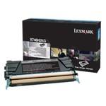 Lexmark X746H3KG Black High Yeild Corporate Toner