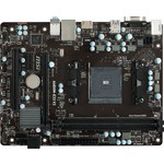 MSI 7721-206R A68HM-E33 v2 AMD Anakart