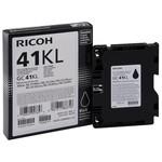 Ricoh 405765 KRT RICOH GELJET BLACK (0.6K)