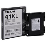 Ricoh 405765 Krt Rıcoh Geljet Black (0.6k)