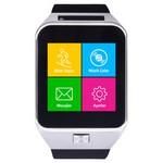 "Quadro Smart Watch S71 1.54"" 450mAH Kameralı Akıllı Saat Siyah"