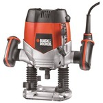 Black & Decker Kw900e 1200watt El Frezesi
