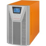 Makelsan 3kVa Powerpack SE On-Line UPS (MU03000N11EA003)