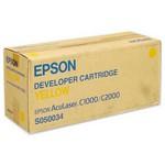 Epson 50034 6000 Sayfa Kapasiteli Sarı