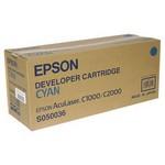Epson 50036 6000 Sayfa Kapasiteli Mavi