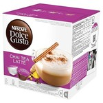 Nescafe Dolce Gusto Kapsül Kahve Chai Tea Latte 16 Adet