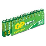 GP Aaa Ince Kalem Pil Manganez 1.5 V 12 Adet Model Gp24g-vs12