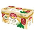 Doğuş Mistik Bardak Poşet Bitki Çayı Stevya Aromalı 20 Adet