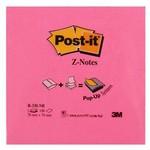 Post-It 3m Not Kağıdı 76 X 76 Mm Z Neon Renkler 100 Yaprak (r-330)