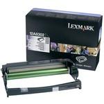 Lexmark 12A8302 Drum Ünitesi - Siyah