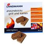 Landmann 13835 32 Parca Atesleme Cubugu