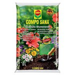 Compo 1121 Çiçekli Bitki Toprağı 5Lt