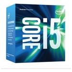 Intel Core i5-6600K Dört Çekirdekli İşlemci