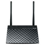 Asus RT-N11P 3in1 Router - Access Point - Menzil Genişletici