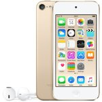 Apple Ipod Touch 16 Gb Gold