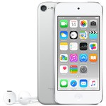 Apple iPod Touch 32GB 6.Nesil -Beyaz Gümüş