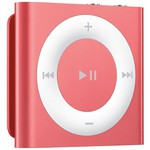 Apple iPod shuffle 2GB - Pembe (MKM72TZ/A)