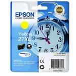 Epson 27xl Yell. T27144 Durabrite Ultra Ink